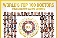 World Top 100 Doctors in Dentistry